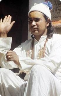 Who Is Babaji - Haidakhan Babaji's Online Ashram